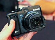 Canon PowerShot G1 X pictures and hands-on - photo 2
