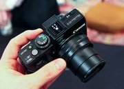 Canon PowerShot G1 X pictures and hands-on - photo 3