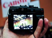 Canon PowerShot G1 X pictures and hands-on - photo 4