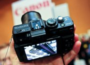 Canon PowerShot G1 X pictures and hands-on - photo 5