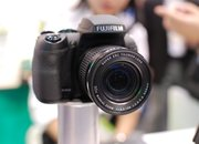 Fujifilm FinePix HS30EXR pictures and hands-on - photo 2