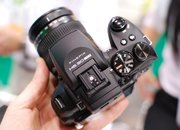 Fujifilm FinePix HS30EXR pictures and hands-on - photo 4