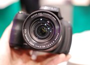 Fujifilm FinePix HS30EXR pictures and hands-on - photo 5