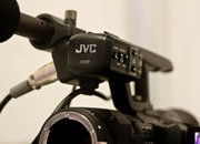 JVC announces GY-HMQ10 the World's first 4K camcorder (pictures) - photo 3