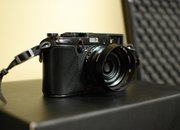 Fujifilm X100 Black pictures and hands-on - photo 3
