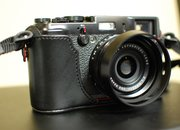 Fujifilm X100 Black pictures and hands-on - photo 4