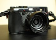 Fujifilm X100 Black pictures and hands-on - photo 5