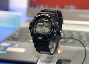 Casio G-Shock GB-6900 Bluetooth watch pictures and hands-on - photo 2