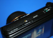 Casio Exilim EX-ZR200 pictures and hands-on  - photo 5