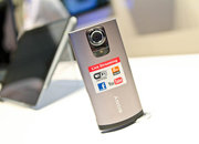 Sony Bloggie Live pictures and hands-on - photo 4