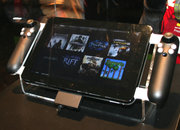 Razer unleashes Project Fiona PC gaming tablet (pictures) - photo 3