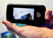Sony Bloggie Sport pictures and hands-on - photo 2