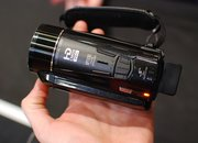 Canon Legria HFM52 camcorder pictures and hands-on - photo 3