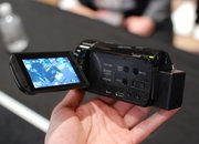 Canon Legria HFM52 camcorder pictures and hands-on - photo 4