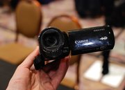 Canon Legria HFM52 camcorder pictures and hands-on - photo 5