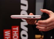 Lenovo IdeaPad S200 pictures and hands-on - photo 3