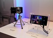Panasonic Lumix Wi-Fi prototype gives control to your smartphone - photo 1