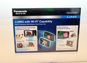 Panasonic Lumix Wi-Fi prototype gives control to your smartphone - photo 2