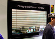 The Samsung Transparent Smart Window makes sci-fi movies a reality - photo 4