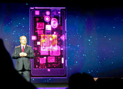 Nokia CEO, Stephen Elop, talks the competition and the future - photo 2