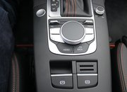 Audi A3 interior pictures and hands-on - photo 5
