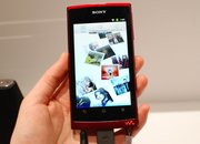 Sony Walkman Z pictures and hands-on - photo 2