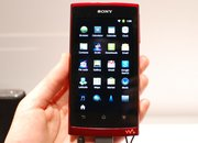 Sony Walkman Z pictures and hands-on - photo 3