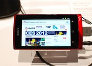 Sony Walkman Z pictures and hands-on - photo 4