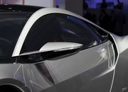 Acura NSX concept pictures - photo 2
