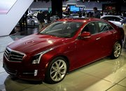 Cadillac ATS pictures and hands-on - photo 3