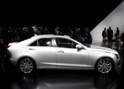 Cadillac ATS pictures and hands-on - photo 4