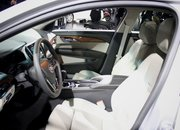 Cadillac ATS pictures and hands-on - photo 5