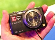 Panasonic Lumix DMC-SZ7 pictures and hands-on - photo 2