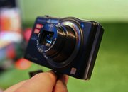 Panasonic Lumix DMC-SZ7 pictures and hands-on - photo 5