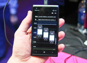 Nokia Transport app: Nokia Drive for buses and trains - photo 4