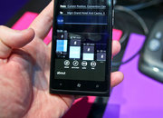 Nokia Transport app: Nokia Drive for buses and trains - photo 5