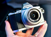 Olympus OM-D (E-M5) pictures and hands-on - photo 2