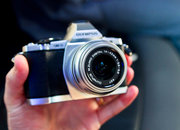 Olympus OM-D (E-M5) pictures and hands-on - photo 3