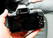 Olympus OM-D (E-M5) pictures and hands-on - photo 4