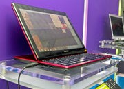 Toshiba Portege M930 slider laptop caught ahead of release - photo 2
