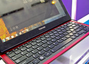Toshiba Portege M930 slider laptop caught ahead of release - photo 3