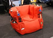 X Rocker pocket chair pictures and bum-on - photo 2