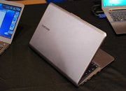Samsung Series 5 Ultrabooks pictures and hands-on - photo 2