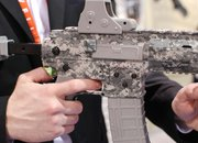 US Army certified gaming guns and gear hands-on - photo 2