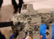 US Army certified gaming guns and gear hands-on - photo 3