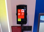 Acer Allegro Windows Phone 7 smartphone pictures and hands-on - photo 2