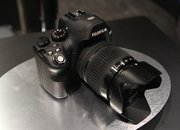 Fujifilm X-S1 pictures and hands-on - photo 2