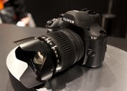 Fujifilm X-S1 pictures and hands-on - photo 4