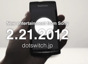 Sony Dot Switch teaser literally points at connected devices - photo 1