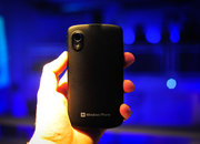 ZTE Tania pictures and hands-on - photo 5